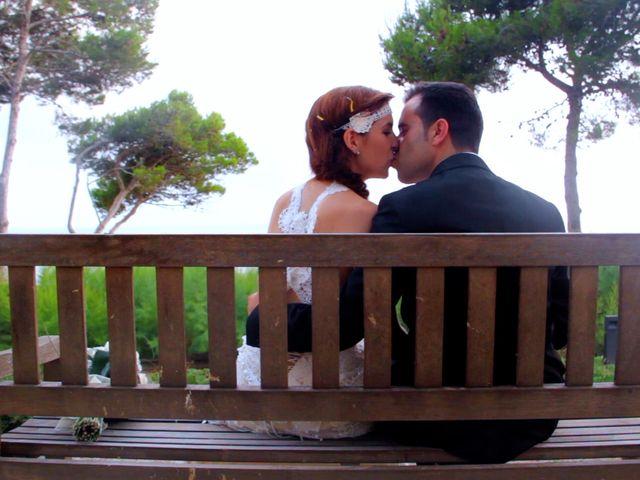 La boda de Rubén y Ruth en Salou, Tarragona 26
