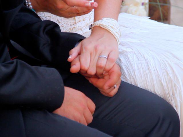 La boda de Rubén y Ruth en Salou, Tarragona 27