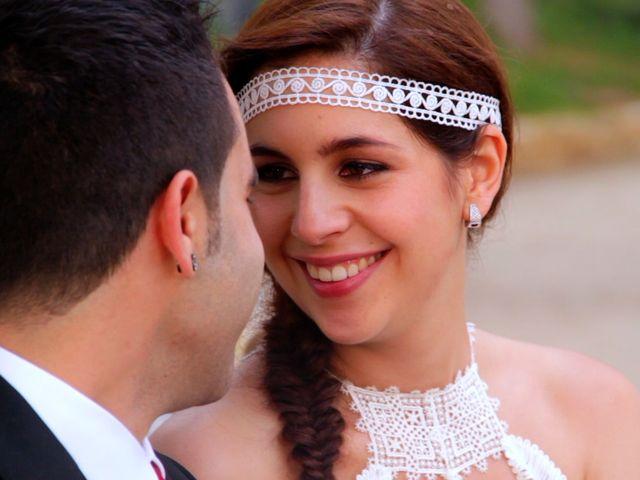 La boda de Rubén y Ruth en Salou, Tarragona 28