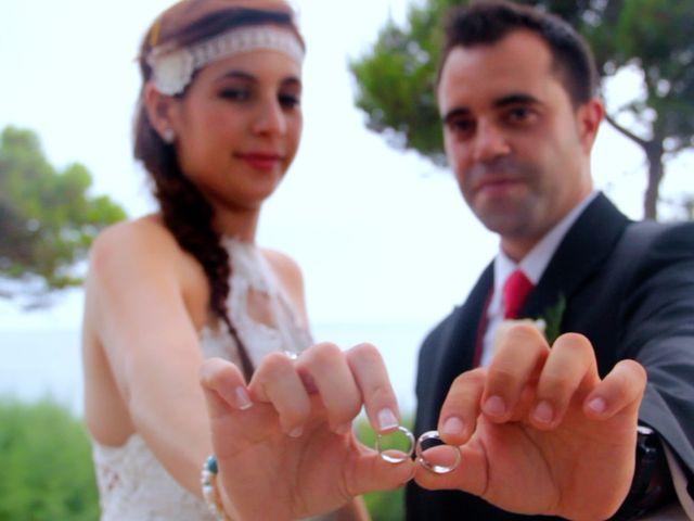 La boda de Rubén y Ruth en Salou, Tarragona 29