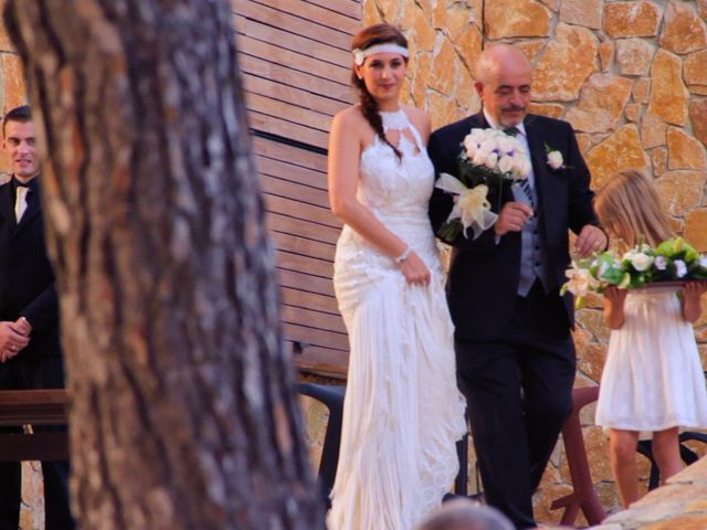 La boda de Rubén y Ruth en Salou, Tarragona 31