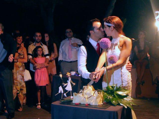 La boda de Rubén y Ruth en Salou, Tarragona 32