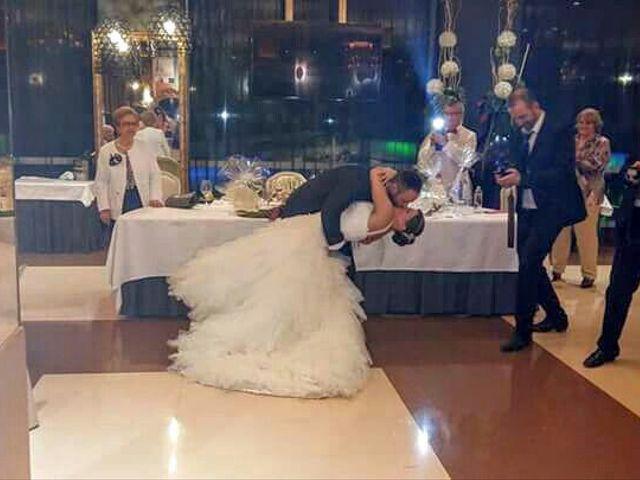 La boda de Javier y Estibaliz en Tudela, Navarra 2