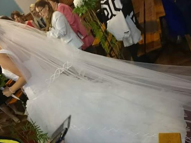 La boda de Javier y Estibaliz en Tudela, Navarra 4