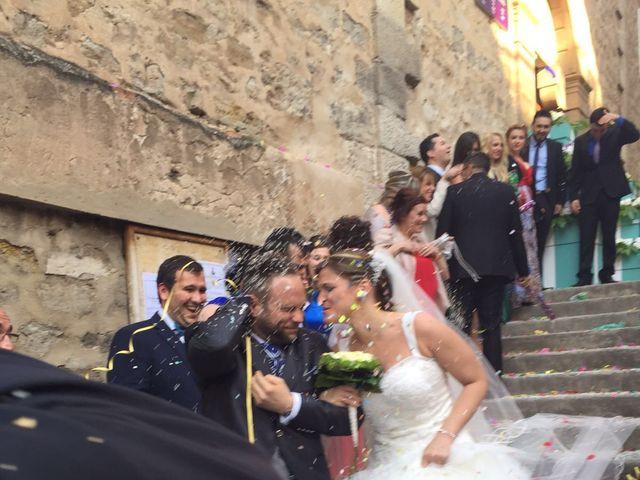 La boda de Javier y Estibaliz en Tudela, Navarra 5