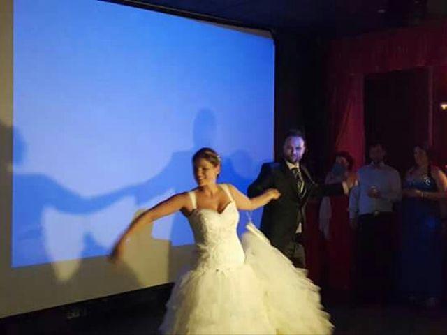 La boda de Javier y Estibaliz en Tudela, Navarra 7