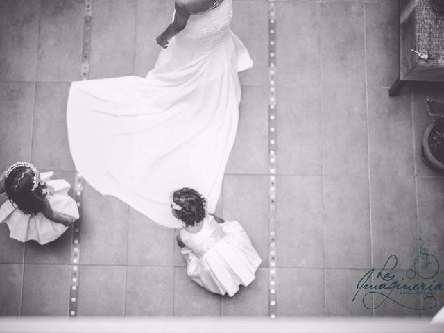 La boda de Juanma y Elena en Alcazar De San Juan, Ciudad Real 4