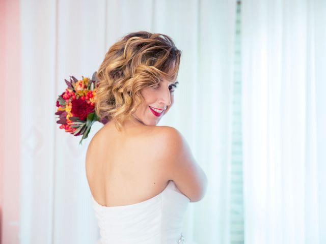La boda de Ángel y Laura en Cocentaina, Alicante 10