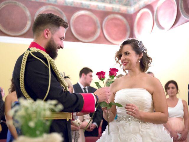 La boda de Ángel y Laura en Cocentaina, Alicante 12