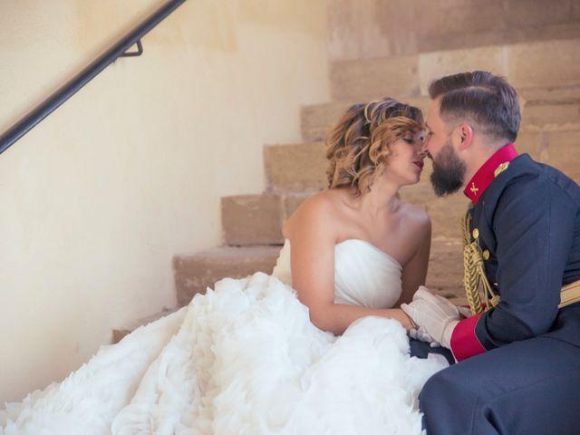 La boda de Ángel y Laura en Cocentaina, Alicante 17