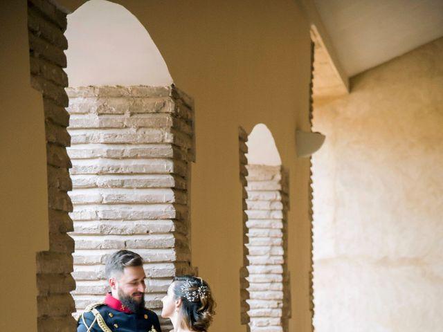 La boda de Ángel y Laura en Cocentaina, Alicante 19