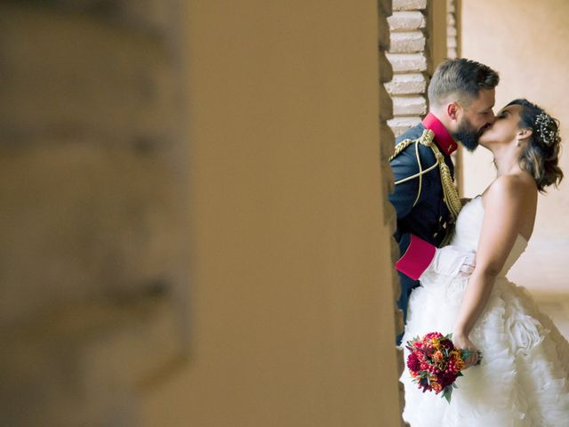 La boda de Ángel y Laura en Cocentaina, Alicante 20