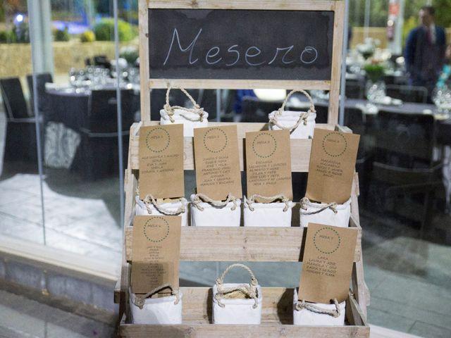 La boda de Ángel y Laura en Cocentaina, Alicante 30
