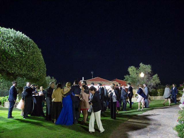 La boda de Ángel y Laura en Cocentaina, Alicante 31