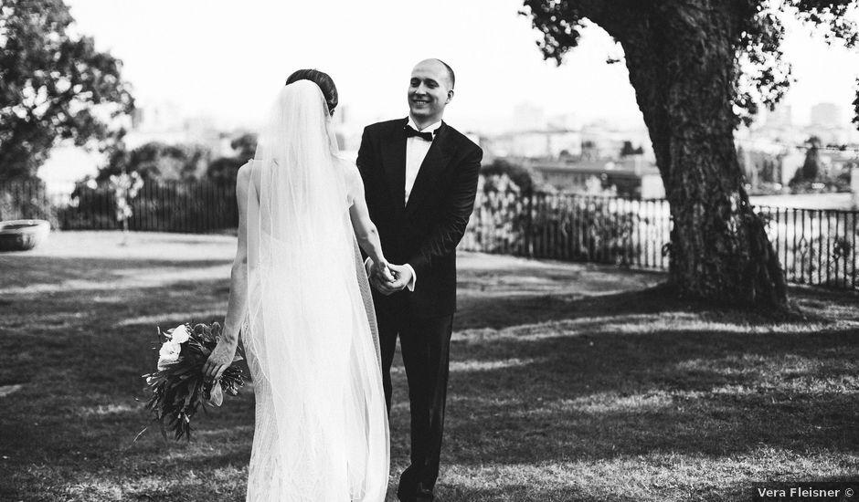 La boda de Dmitriy y Katya en Sant Antoni De Calonge, Girona