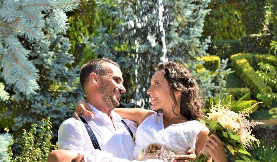 La boda de Sergi  y Adonaïs en Montornes Del Valles, Barcelona