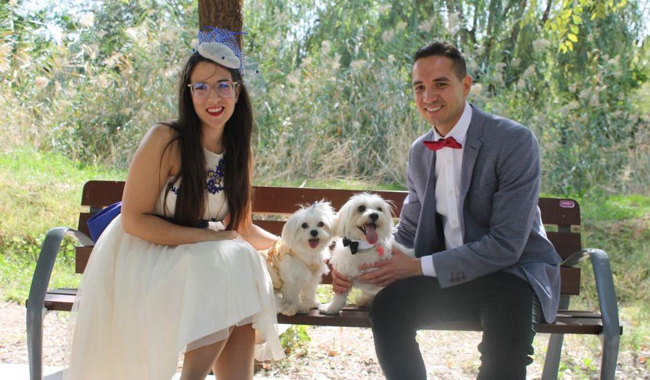 La boda de Raúl  y Laura en Toledo, Toledo