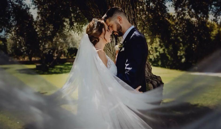 La boda de Ana y Ramón en Alhaurin De La Torre, Málaga