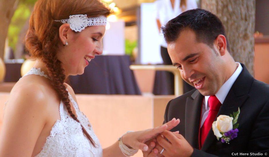 La boda de Rubén y Ruth en Salou, Tarragona