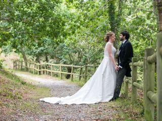La boda de Patricia y Jose 2