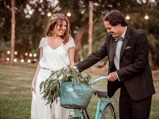 La boda de Marta y Pep