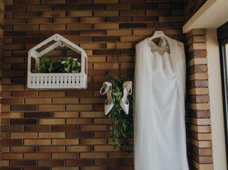 La boda de María Loreto y Adriano 1