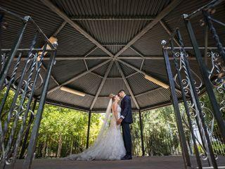 La boda de Franchesca y Rafael