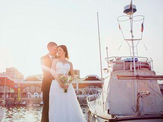 La boda de Marilin  y Jorge 2