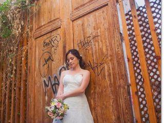 La boda de Marilin  y Jorge 3