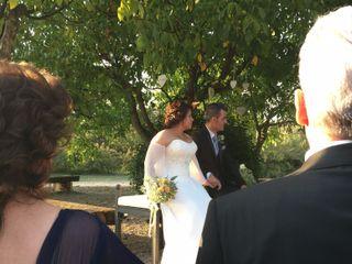 La boda de Sheila y Jordi 1