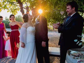 La boda de Sheila y Jordi