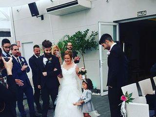 La boda de Vanesa y Jesus 3