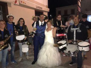 La boda de Vanesa y Jesus