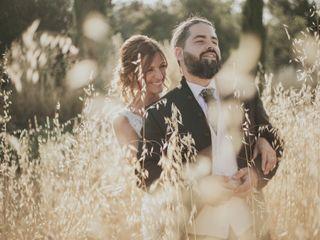 La boda de Sheila y Ernesto
