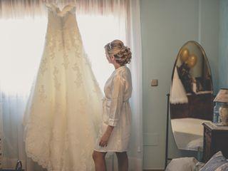 La boda de Miriam y Miguel Ángel 1