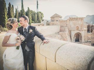 La boda de Miriam y Miguel Ángel