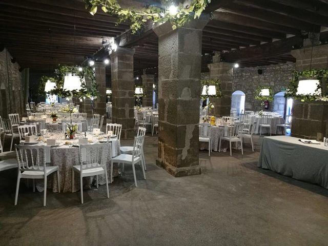 La boda de Jaume y Elia en Els Condals, Lleida 5