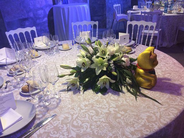 La boda de Jaume y Elia en Els Condals, Lleida 7