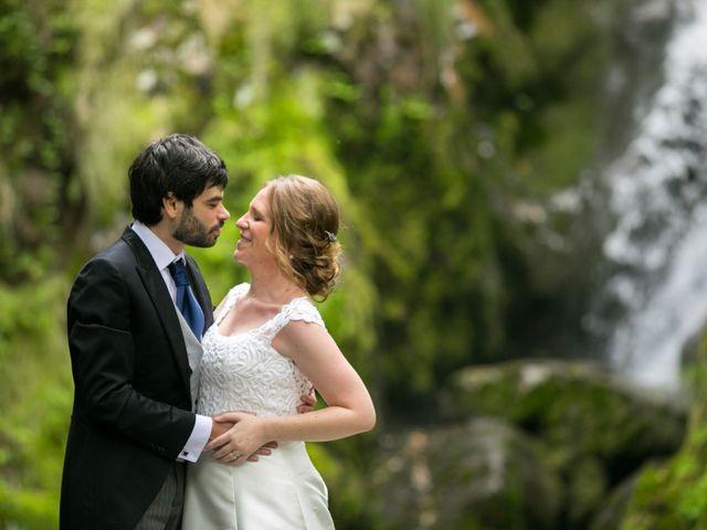 La boda de Patricia y Jose