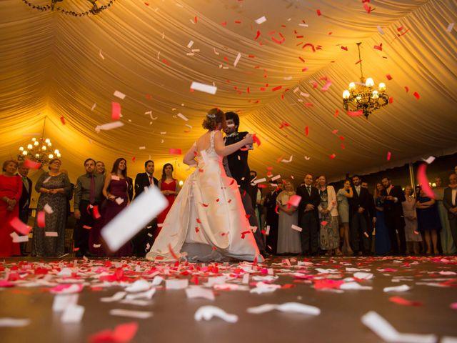La boda de Jose y Patricia en Ferrol, A Coruña 1