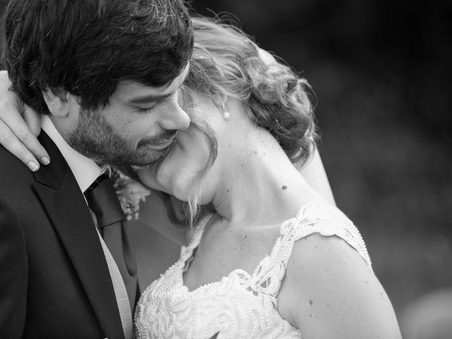 La boda de Jose y Patricia en Ferrol, A Coruña 2