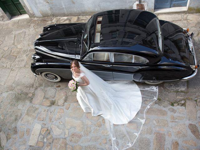 La boda de Jose y Patricia en Ferrol, A Coruña 13