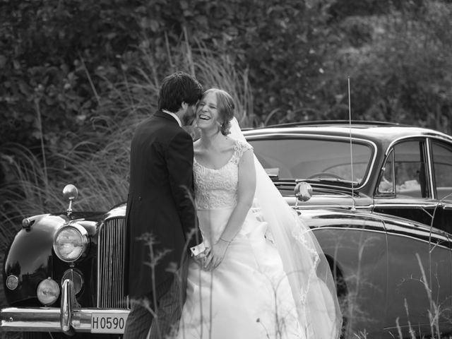 La boda de Jose y Patricia en Ferrol, A Coruña 18