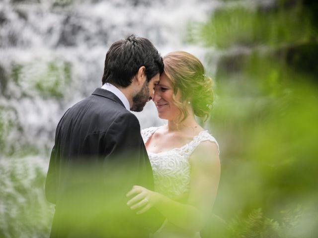 La boda de Jose y Patricia en Ferrol, A Coruña 22