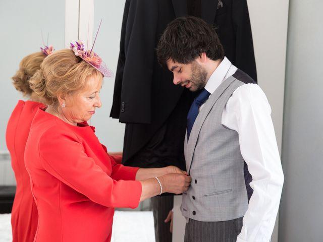 La boda de Jose y Patricia en Ferrol, A Coruña 6