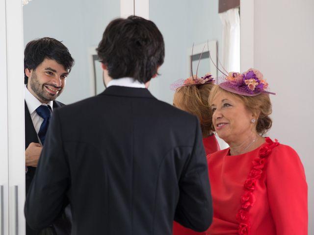La boda de Jose y Patricia en Ferrol, A Coruña 5