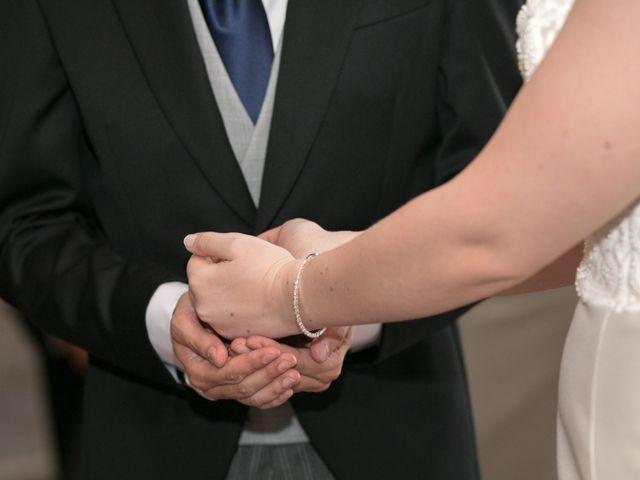 La boda de Jose y Patricia en Ferrol, A Coruña 16