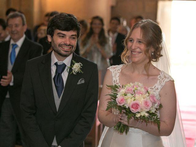 La boda de Jose y Patricia en Ferrol, A Coruña 14