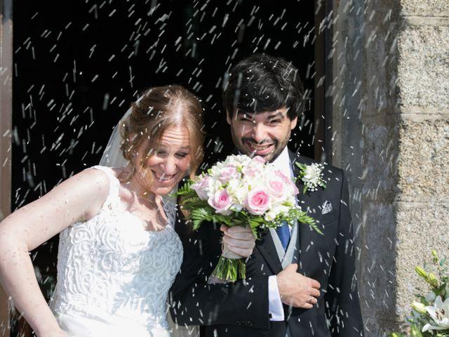 La boda de Jose y Patricia en Ferrol, A Coruña 17