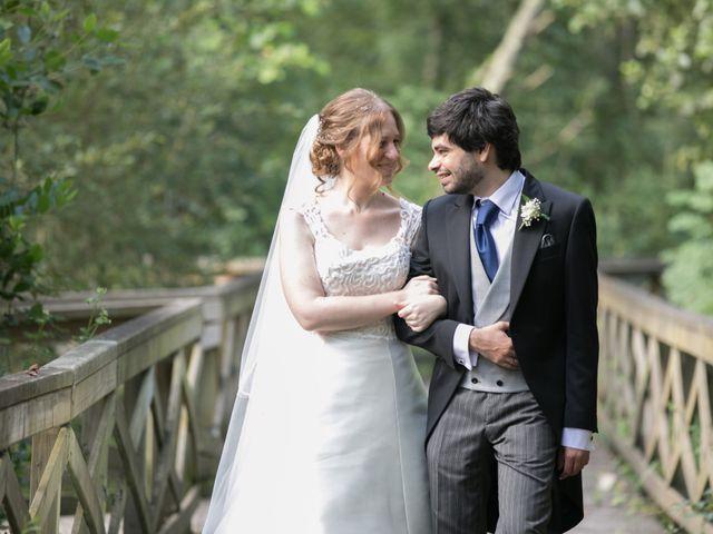 La boda de Jose y Patricia en Ferrol, A Coruña 20